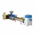 Plastic Granules Cutting Machine