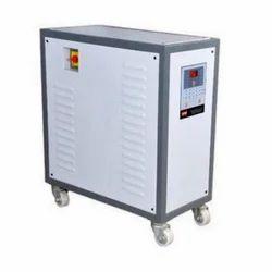 Single Phase Voltage Stabilizer, Floor, 220V