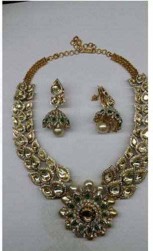 Jewellery Mine Kolkata Manufacturer of La s Gold Necklace and