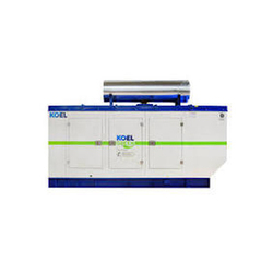 Kirloskar Diesel Generator service