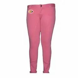 Woven Jodhpurs Riding Breeches