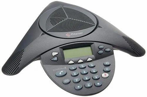 Polycom Soundstation - Polycom CX5100 Unified Conference