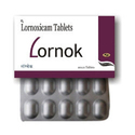 Lornok Plus Tablet