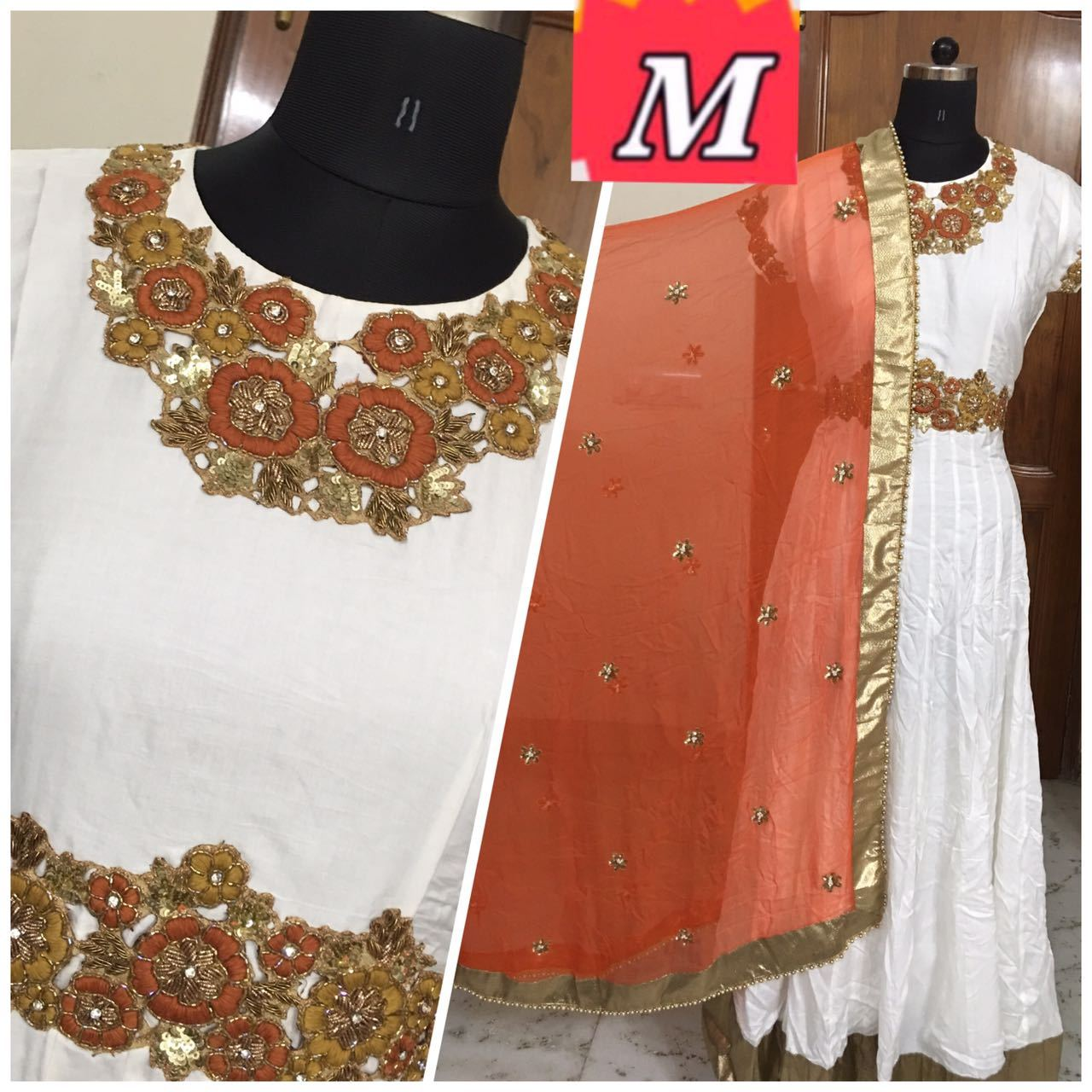Ethnic Available In Many Colors Designer Ladies Gown