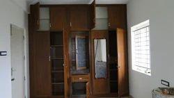 PVC Loft Wardrobe
