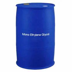 Liquid Monoethylene Glycol