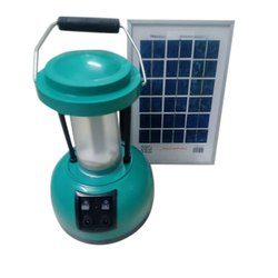 Star5 Solar Lantern