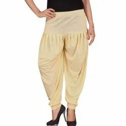 Ladies Cotton Dhoti Salwar