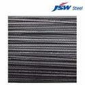 Jsw Neosteel Grade Fe 500 Tmt Bar, Length: 12 M