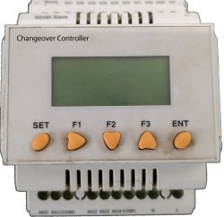 Digital Automatic Changeover Controller, For Industrial, Panel Mount