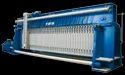 Semi Auto Filter Press