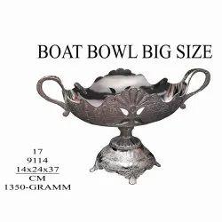 Boat Bowl Big Size