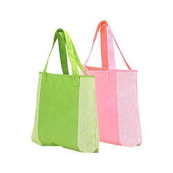 Cotton Printed Promotional Bag