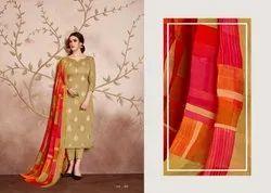 Sargam Prints Florine Fancy Suit