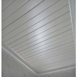PVC Ceiling Services In Noida
