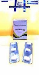 Azithromycin Lb 500