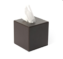 Leatherette Tissue Box