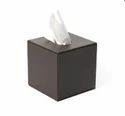 Leatherette Tissue Box