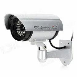 Wired 2 MP CCTV CCD Camera