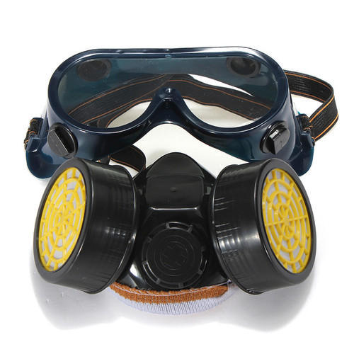 spray paint mask respirator