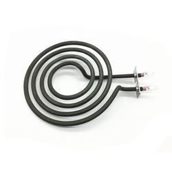 High Density Coil Heater