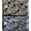 Printed Rayon Fabric for Garments