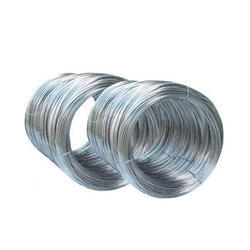 Stainless Steel Wire Rod, For Industry, Material Grade: Ss 304, 316