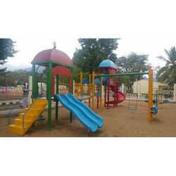 Junior AOS (Customized Multi Play House)