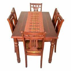 Jacquard Silk Dining Table Runner 108