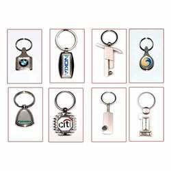 Corporate Key Chains