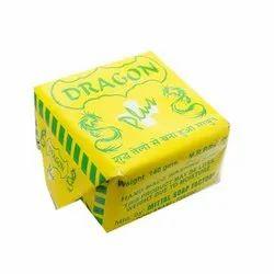 Lemon Dragon Plus Laundry Soap, Packaging Size: 140 Gm