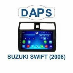Suzuki Swift 2008 Car Android