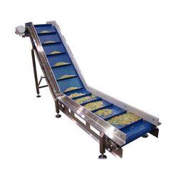 Climbing Conveyor