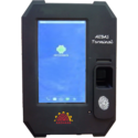 Mantra Aadhaar Biometric Attendance System