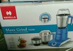Havells Mixer Grinder in Kolkata - Latest Price, Dealers & Retailers