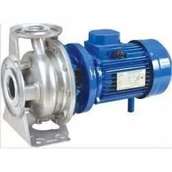 Lubi Stainless Steel End Suction Centrifugal Pump