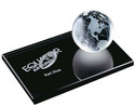 Global Award Paper Weight