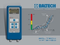 BALTECH Vibration Shock Pulse Method Meter VP-3450