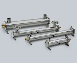 Waste Water UV Disinfection System