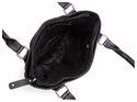 Black Ladies Handbag