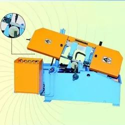SBM 300 H Swing Type Semi Automatic Band Saw Machine