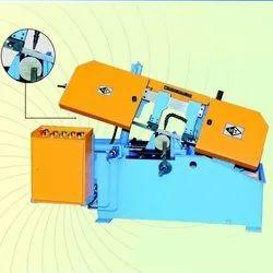 SBM-300 H Swing Type Semi Automatic Band Saw Machine