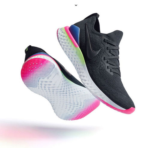 cd21a84fa4a02 Nike Epic React Flyknit 2 Shoes - Shoepick.India