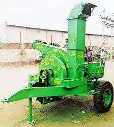 Lakdi Cutter Machine