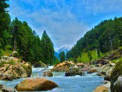 Kashmir Pahalgam Tour Package
