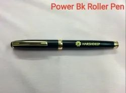 Power BK Roller Pen