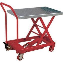 Conveyor Lifting Tables