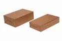 Golden Cardboard Muffing Box