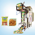 Chips And Snacks Packing Machine