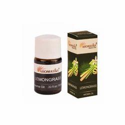 Aromatika Lemongrass Aroma Oil